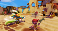 Skylanders Swap Force preview: boisterous bifurcation
