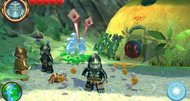 Lego Legends of Chima: Laval's Journey Vita E3 2013 screenshots