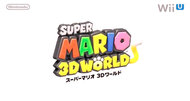 Super Mario 3D World coming to Wii U on December 13