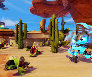 Skylanders Swap Force Videos