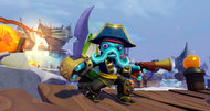 Skylanders Swap Force E3 2013 screenshots