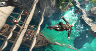 Assassin's Creed 4 used PC as 'test bed for next-gen' pretties