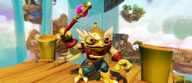 Skylanders Swap Force News