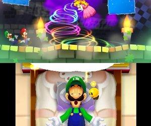Mario & Luigi: Dream Team Videos