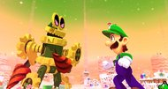 Mario & Luigi Dream Team E3 2013 screenshots