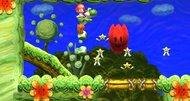 Yoshi's New Island E3 2013 screenshots