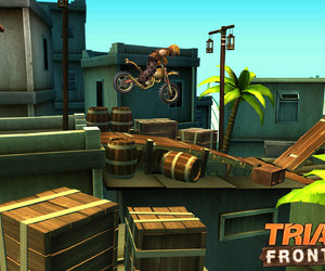 Trials Frontier Chat