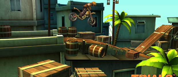 Trials Frontier News