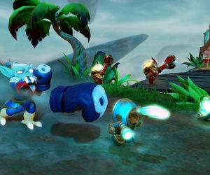 Skylanders Swap Force Screenshots