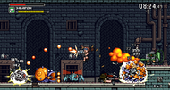 Scott Pilgrim dev details next game: Mercenary Kings