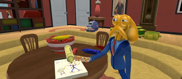 Octodad: Dadliest Catch News