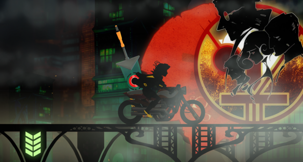 Transistor PS4 E3 2013 screenshots