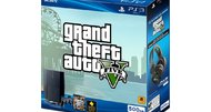 Grand Theft Auto V PS3 bundle announced for $299