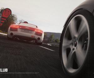 DriveClub Videos