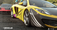 DriveClub for PlayStation Plus to include all features, but limited content