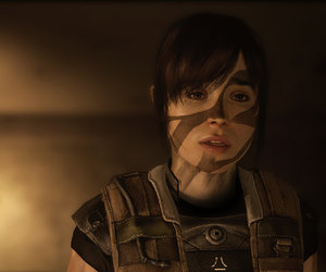 Beyond: Two Souls Videos