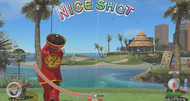 Everybody's Golf E3 2013 screenshots