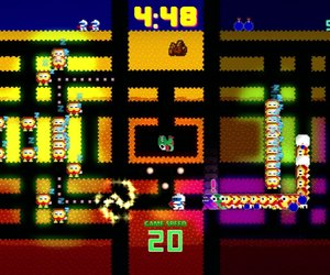 Pac-Man Championship Edition DX Screenshots