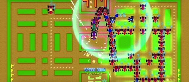 Pac-Man Championship Edition DX News