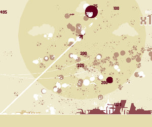 Luftrausers Screenshots
