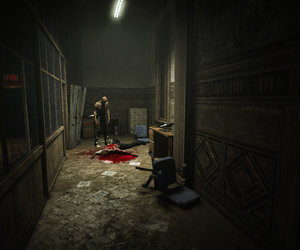Outlast Screenshots