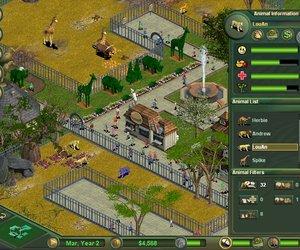 Zoo Tycoon Files