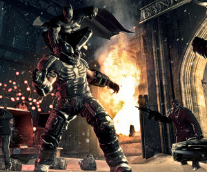Batman: Arkham City Game of the Year Edition Chat