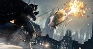 Batman: Arkham Origins E3 2013 screenshots