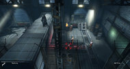 Batman: Arkham Origins Blackgate video shows off 10 minutes of Vita gameplay