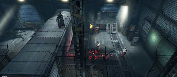 Batman: Arkham Origins Blackgate News