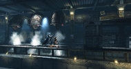Batman: Arkham Origins Blackgate preview: shadow of a doubt