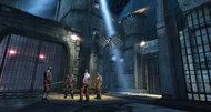 Batman: Arkham Origins Blackgate E3 2013 screenshots