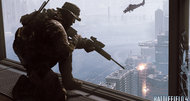 Battlefield 4 Shanghai E3 2013 multiplayer screenshots