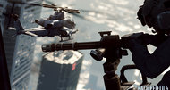 Battlefield 4 to support Kinect functionality