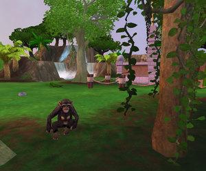 Zoo Tycoon 2 Screenshots