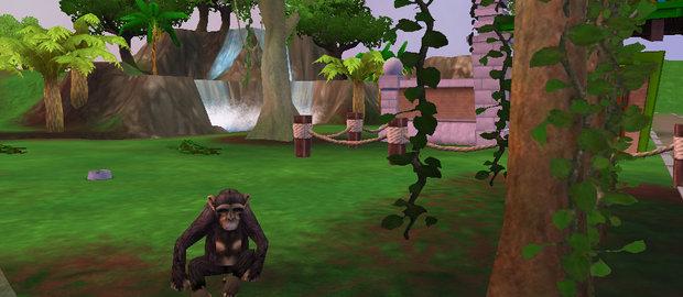 Zoo Tycoon 2 News
