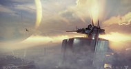 Destiny E3 2013 screenshots