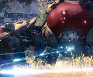 Destiny Screenshots