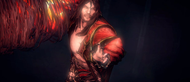 Castlevania: Lords of Shadow 2 News