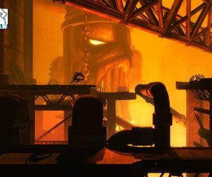 Oddworld: Abe's Oddysee - New 'n' Tasty Screenshots