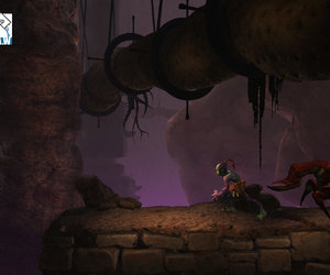 Oddworld: Abe's Oddysee - New 'n' Tasty Screenshots