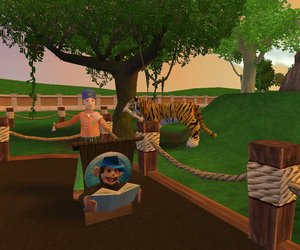 Zoo Tycoon 2 Chat