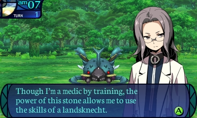 Etrian Odyssey Untold: The Millennium Girl Files