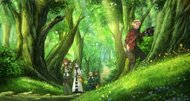Etrian Odyssey Untold: The Millennium Girl coming to 3DS