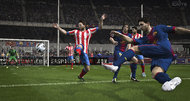 EA Sports' Ignite engine not on PC because average PCs not powerful enough
