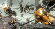Earth Defense Force 2025 E3 2013 screenshots