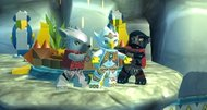 Lego Legends of Chima: Laval's Journey 3DS E3 2013 screenshots