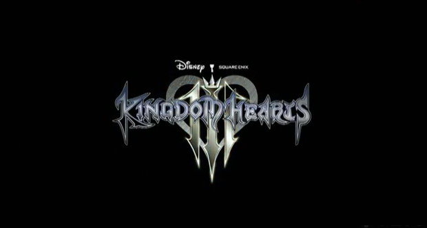 Kingdom Hearts III grab