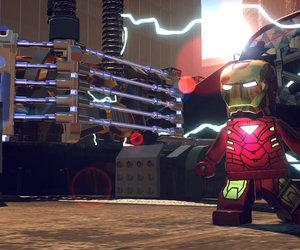 LEGO Marvel Super Heroes Chat