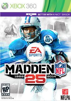 Madden NFL 25 Files